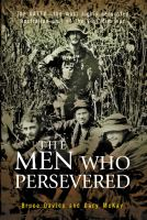 The Men Who Persevered