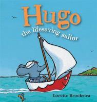 Hugo the Lifesaving Sailor
