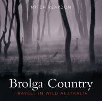 Brolga Country