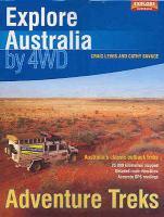 Explore Australia by 4WD