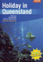 Holiday in Queensland