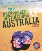 Top Backpacker Destinations Australia