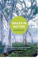 Walks in Nature