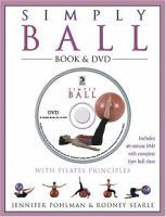 Simply Ball With Pilates Principles