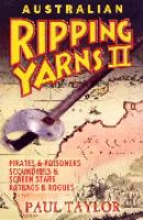 Australian Ripping Yarns II