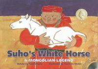Suho's White Horse