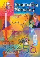 Progressing Numeracy