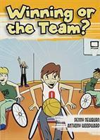 Winning or the Team?