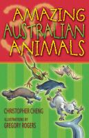30 Amazing Australian Animals