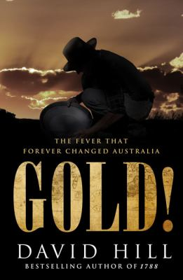 Cover image for Gold
