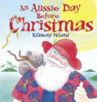 An Aussie Day Before Christmas
