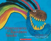 Warnayarra - the Rainbow Snake