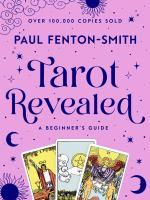 The Tarot Revealed