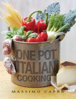One-pot Italian Cooking
