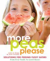 More Peas Please
