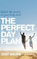 The Perfect Day Plan