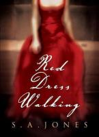 Red Dress Walking