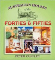 Australian Houses of the Forties & Fifties