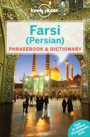 Farsi (Persian) Phrasebook & Dictionary