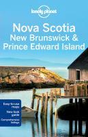 Nova Scotia, New Brunswick & Prince Edward Island