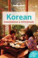 Korean Phrasebook & Dictionary
