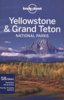 Yellowstone & Grand Teton National Parks