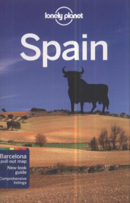 Cover image for Spain