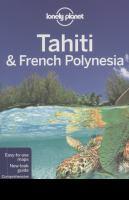 Tahiti & French Polynesia [2012]