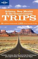 Arizona, New Mexico & the Grand Canyon