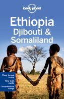 Ethiopia, Djibouti & Somaliland, [2013]