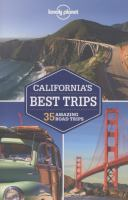 California's Best Trips