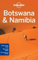 Botswana & Namibia, [2013]