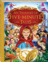 My Treasury of Five-minute Tales
