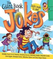 The Giant Book of Jokes