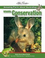 Amazing Facts About Australian Wildlife Conservation