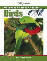 Amazing Facts About Australian Birds