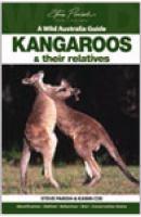 Kangaroos & Their Relatives