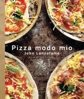 Pizza Modo Mio