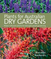 Plants for Australian Dry Gardens