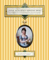 Jane Austen's Sewing Box