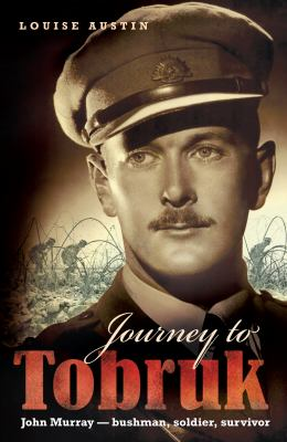 Cover image for Journey to Tobruk