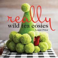 Really Wild Tea Cosies