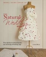 The Natural Wedding Book