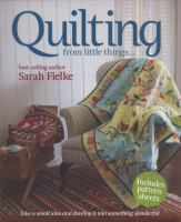 Quilting