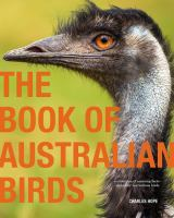 The Book of Australian Birds