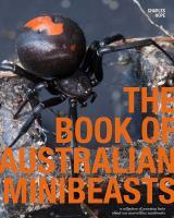 The Book of Australian Minibeasts