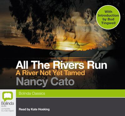 The River Not Yet Tamed cover