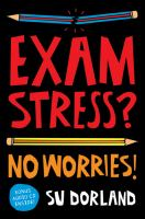 Exam Stress? No Worries!