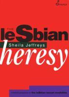 The Lesbian Heresy