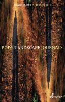 Body/landscape Journals